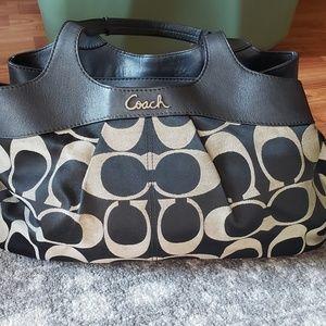 Coach purse